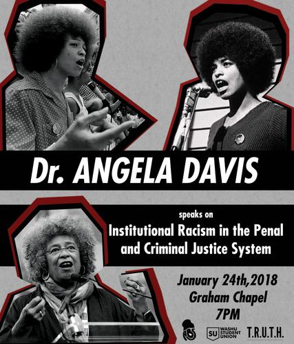 Angela Davis Flyer 1/2
