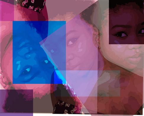 Self Portrait 001