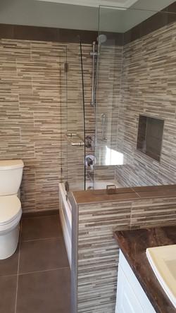 REMODELING BATHROOM & KITCHEN KATY