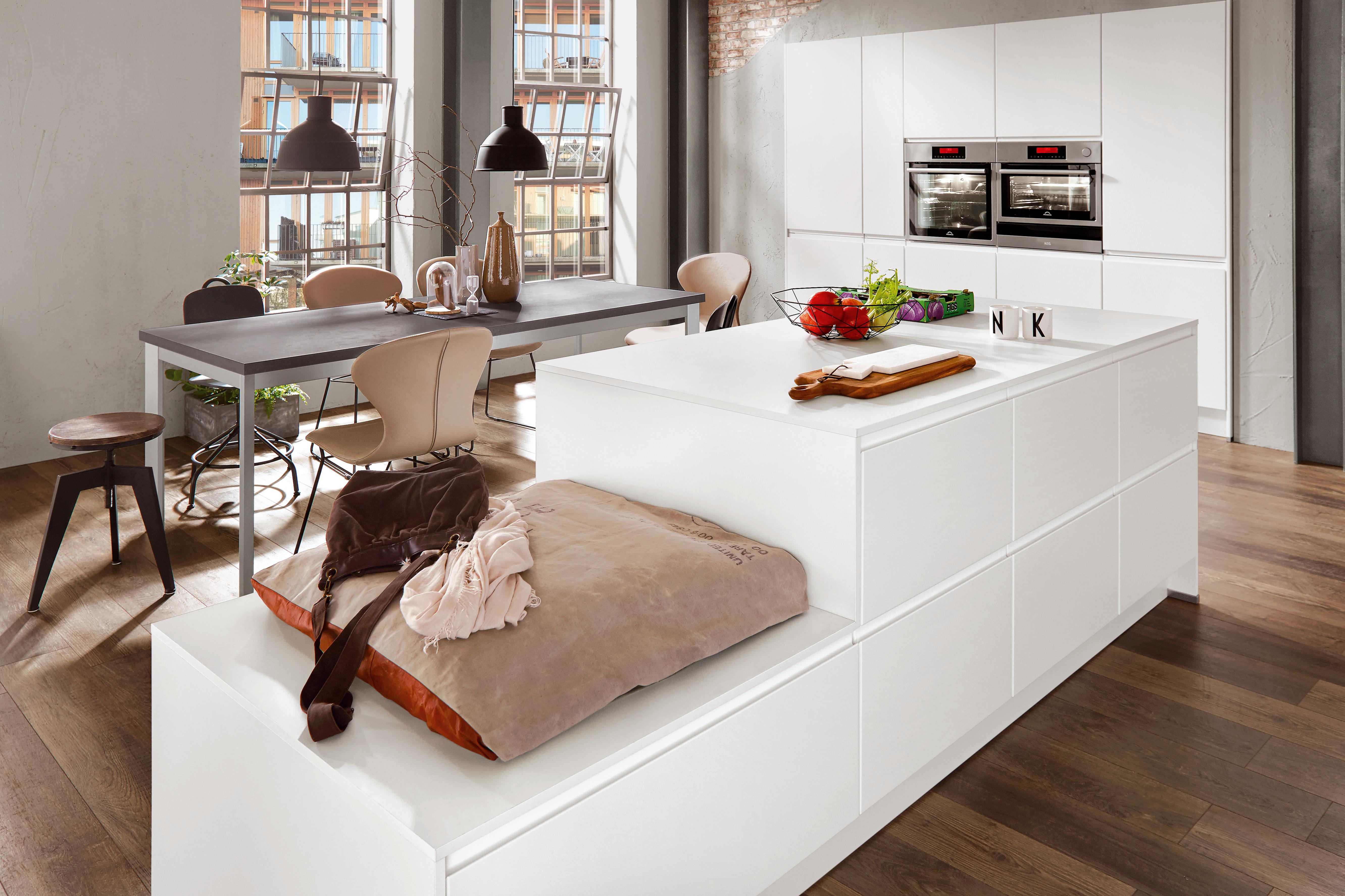 Kitchen Remodeling, Modern Style