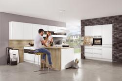 Eropa Modern Kitchen and Bath