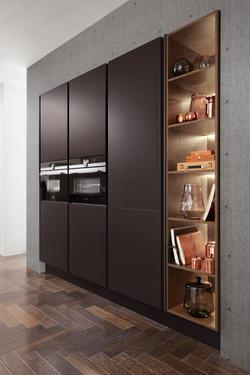 Contemporary KItchen Cabinets, Katy,
