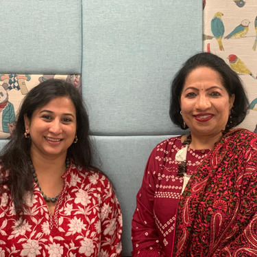 Mindkshetra talks with Manjula  Rao