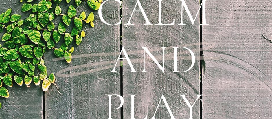 Myth or Truth: Keep Calm and Play on