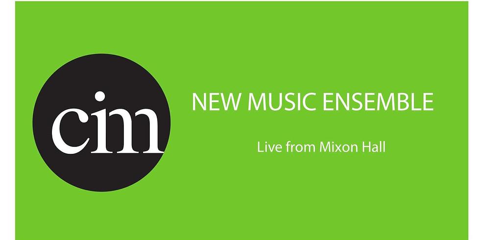 CIM New Music Ensemble