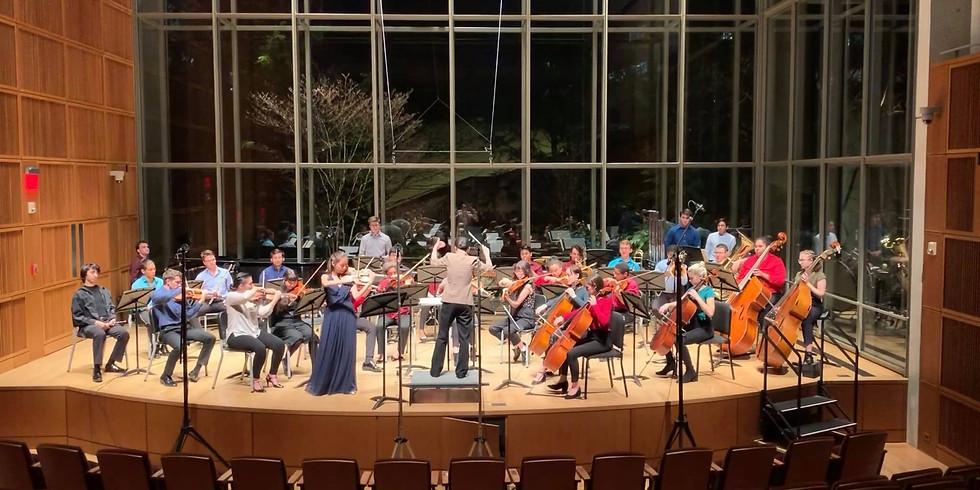 Fueyo Composition Recital