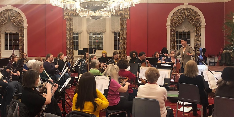 Cleveland Women's Orchestra