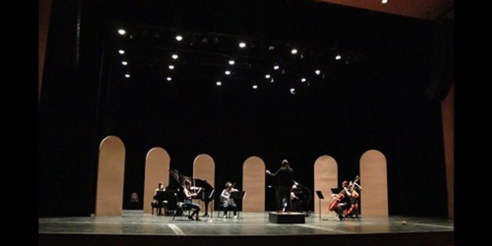 ASU Studio Orchestra