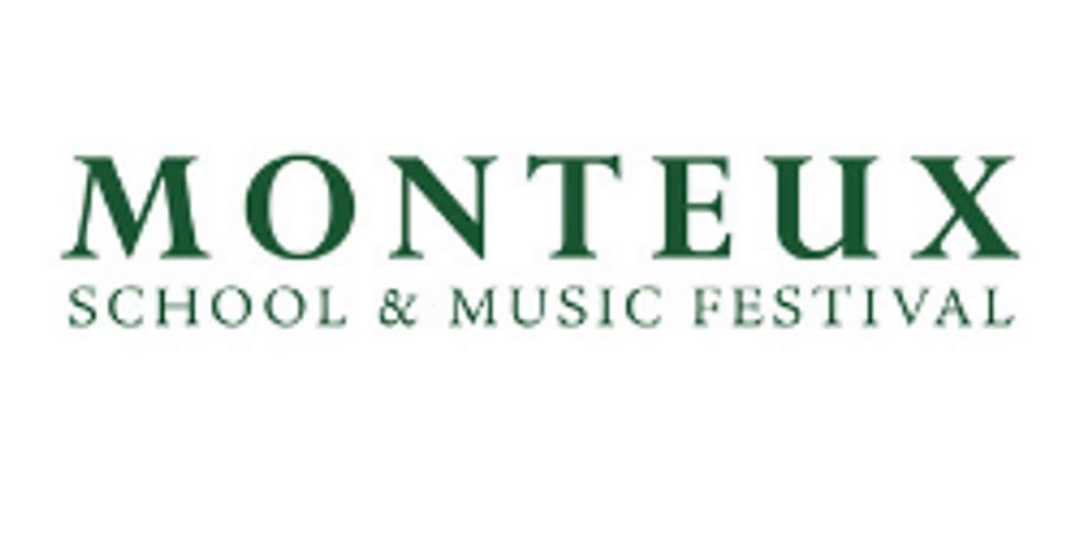 Pierre Monteux School & Festival