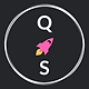 queers in space pink small rocket.png