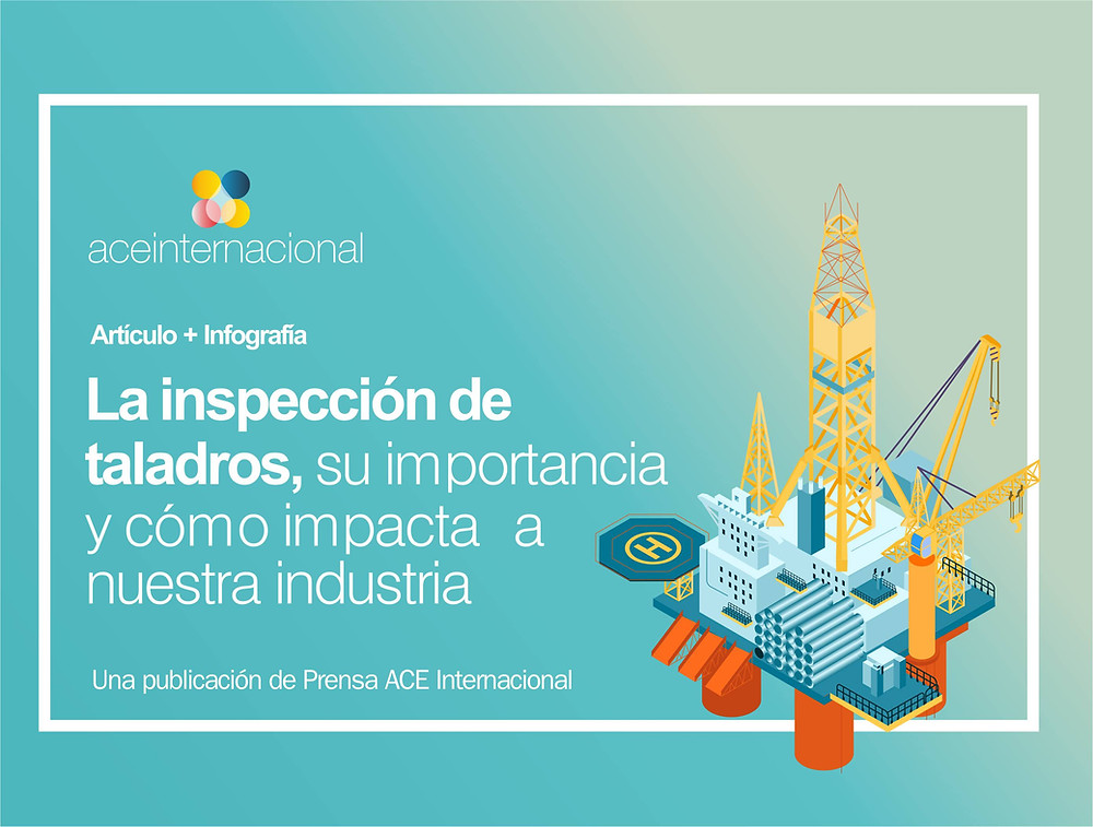 Rig Inspection - Artículo - Curso - Infografía