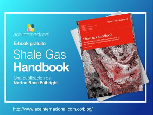 Shale Gas Handbook. Un E-Book Gratuito.