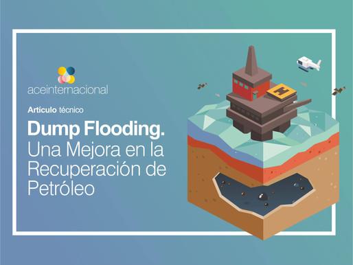 Dump Flooding. Una Mejora en la Recuperación de Petróleo