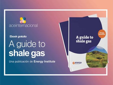 A Guide to Shale Gas. Un Ebook Gratuito por Energy Institute.
