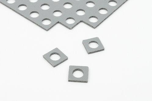 Soft-Landing Pads (Firm/Gray)