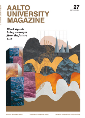Aalto University Magazine