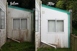before and after - J&R