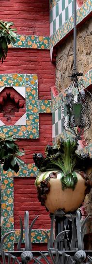 015 Casa Vicens - Gaudi.JPG