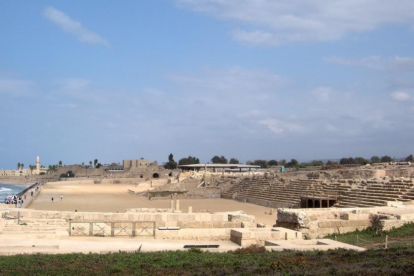 056 Caesarea.JPG