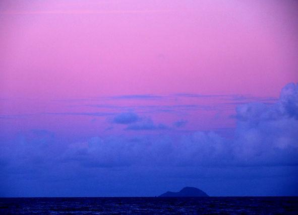 109_Кариби_ схід сонця_ острів Alto Velo