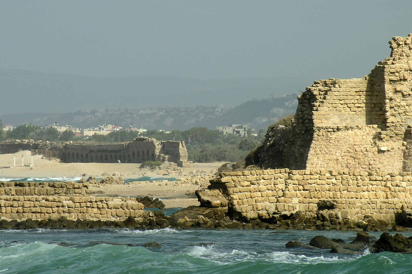 060 Caesarea.JPG