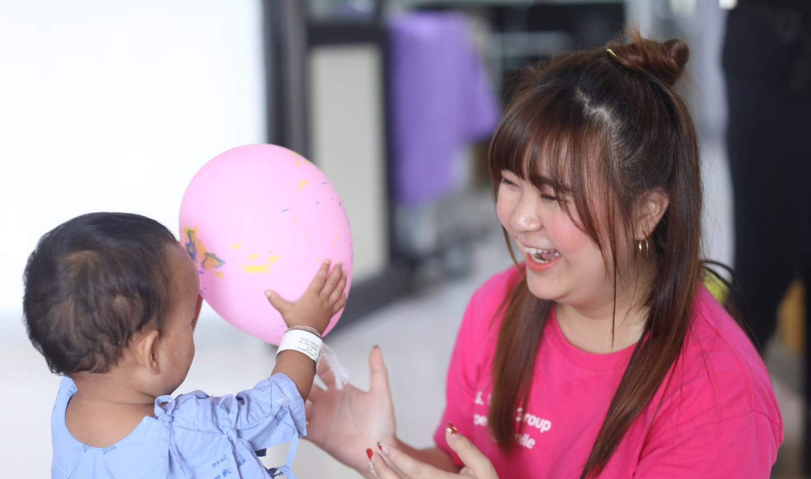 operation smile hong kong