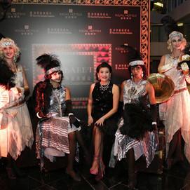 "Cabaret善学慈善基金20周年慈善晚宴,香港 2014 Sheen Hok ""Cabaret"" 20th Anniversary Charity Gala Dinner"