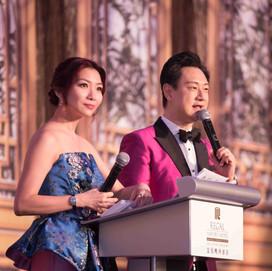 """善学慈善基金「东方之旅」四十春秋·为善最乐 慈善筹款晚宴""""A Journey to the East"""" Sheen Hok Charity Gala Dinner 2018"""