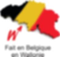 La savonnerie à froid et cosmétiques bie-être naturels est situé en Belgique, à Neufmaison près de Mons