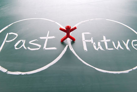 ARE YOU OPTIMISING YOUR FUTURE (OR YOUR PAST)?