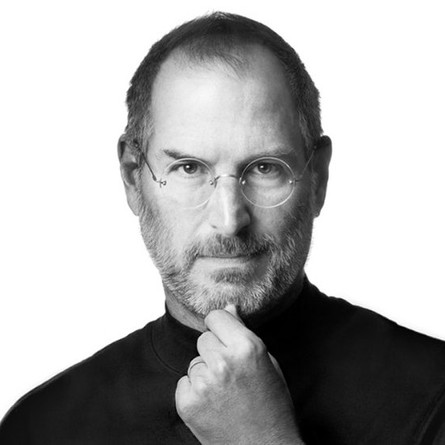 WHAT IF STEVE JOBS WAS SELLING FEED?