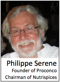 Philippe Serene