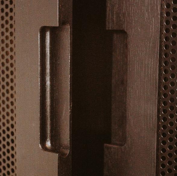 ina cupboard