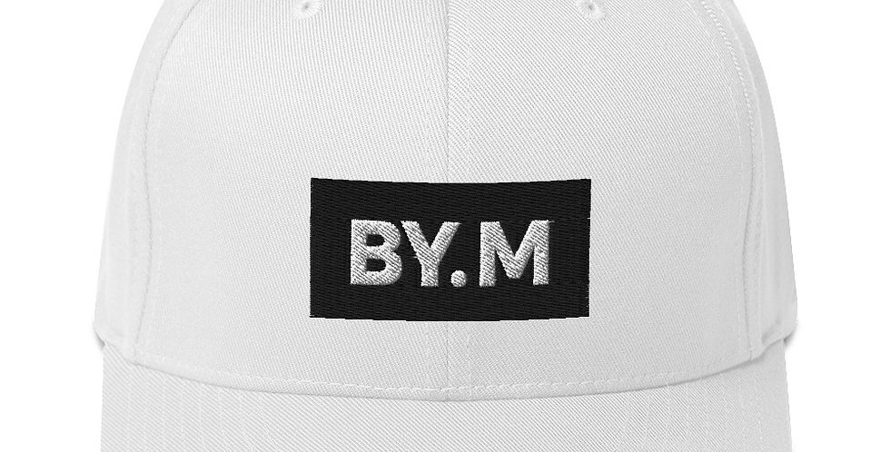 White cap BY.M block