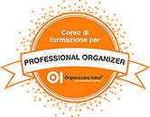 Riordinare e organizzare | Milano | Lamarghe