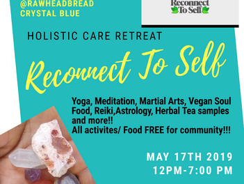 Reconnect to Self FREE Community EVENT