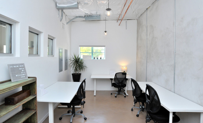 Private Suite
