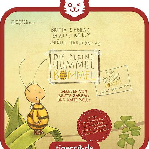 tigercard – Die kleine Hummel Bommel
