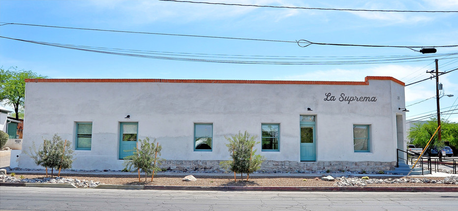 Tucson Coworking Space