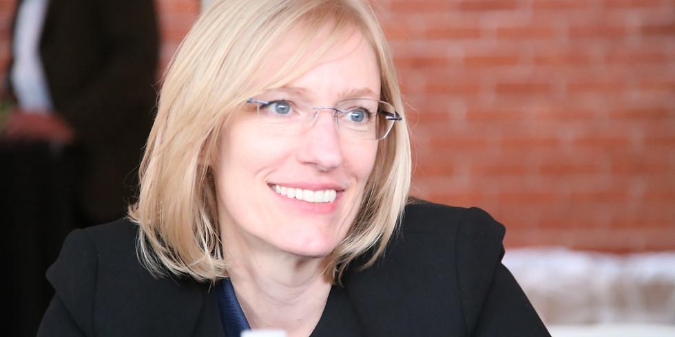 Entrepreneur's Circle - Joann MacMaster - Tech Launch Arizona