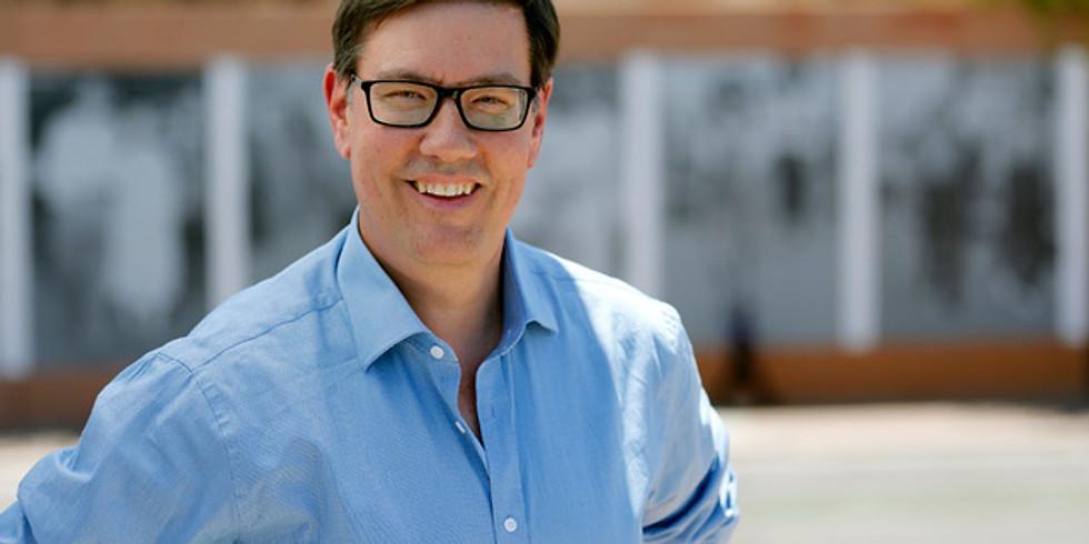 Mayoral Candidate Steve Farley