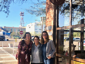 Female-Owned Businesses in Tucson
