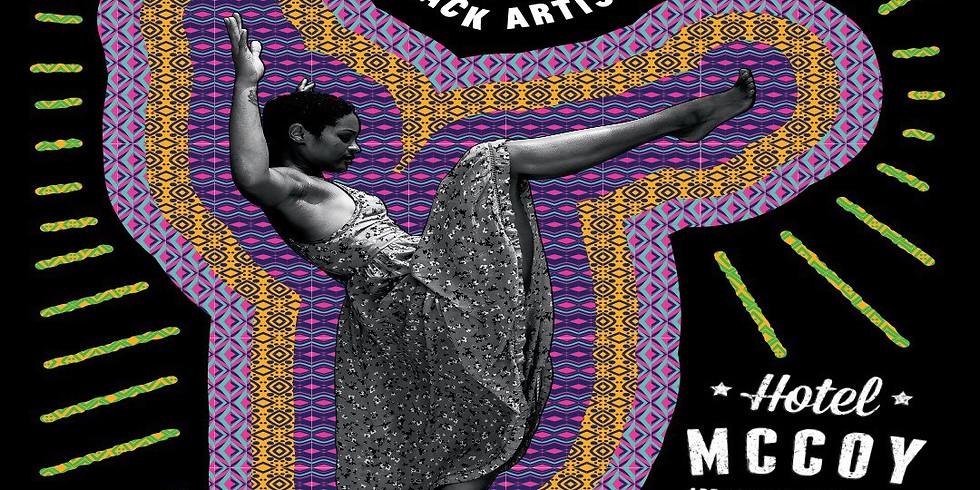 Black Renaissance showcases Arts from the Black Community in Arizona