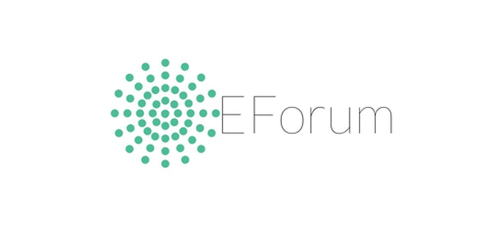 E Forum 2019 Cohort