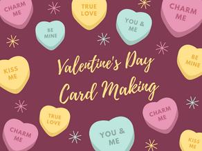 Celebrating Members this Valentine's