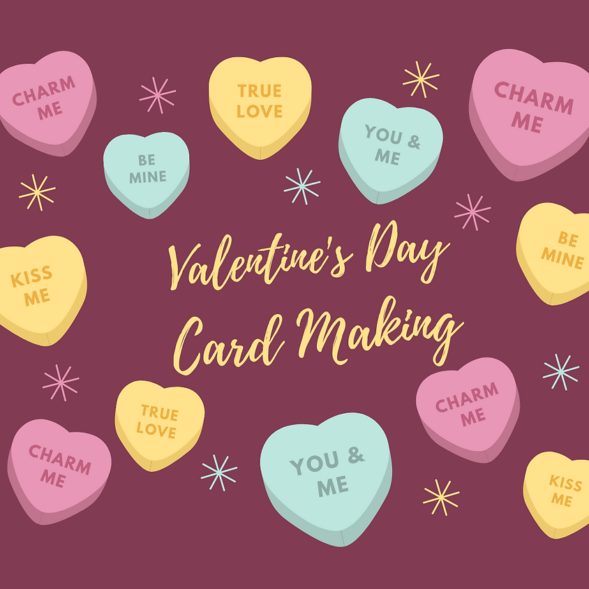 Valentine's Day Cards Making