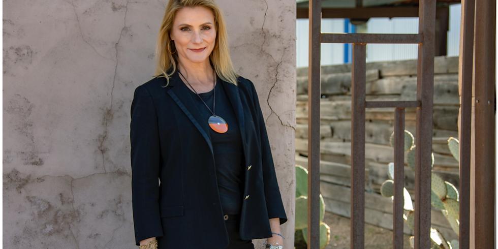 Mayoral Candidate Randi Dorman
