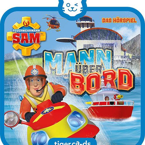 Feuerwehrmann Sam – Mann über Board