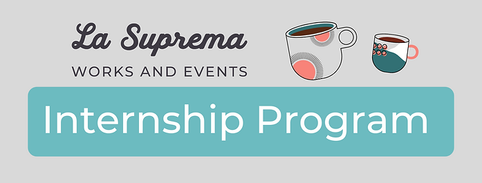 La Suprema Works & Events Internship Pro
