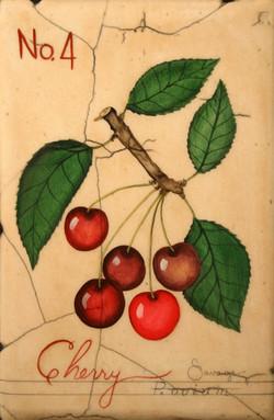 No. 4 Cherry